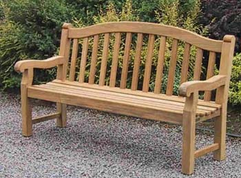 Oldham Bench